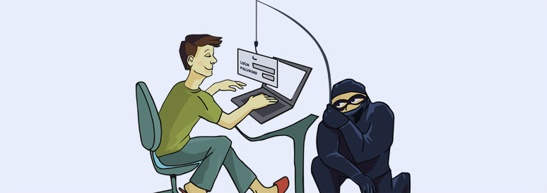 online bank account information