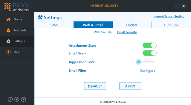 Anti-Spam software for your PC