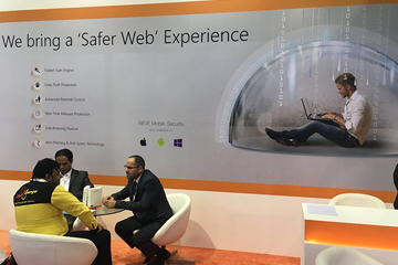 Safer Web Experience