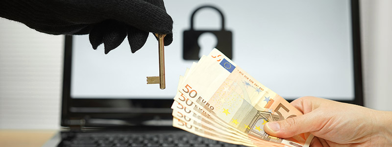 useful tips to stop ransomware
