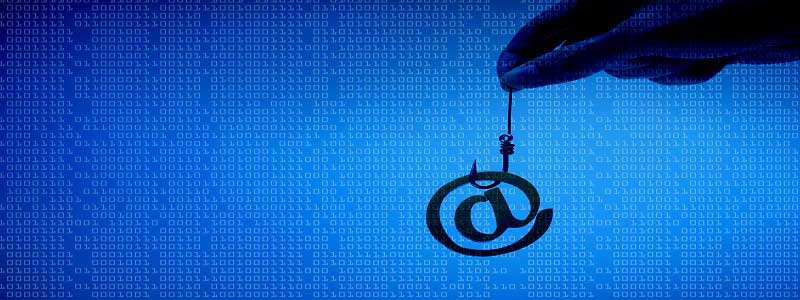 Different Types of Email Phishing Scams