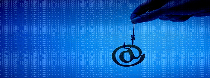 email phishing scams