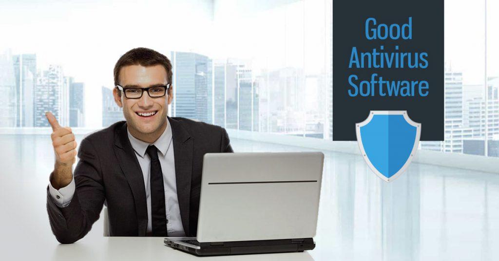 Good Antivirus Software