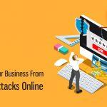 business from phishing attacks