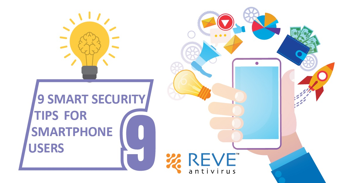 Security Tips For Smartphone
