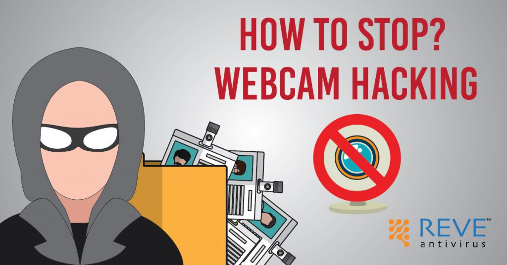 webcam hacking